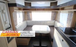 Hymer Eriba Living 485 Mod.20, Komfort-Paket