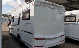 """LMC Breezer V 643 G 2020 """"SOMA CAMP V 600 EB"""""""