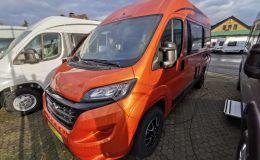 Pössl Roadcamp Fiat 130PS-2019