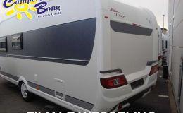 Hobby De Luxe 540 FU Modell 2020 1800 kg