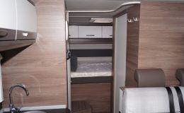 Knaus L!VE Traveller 650 DG SONDERPREIS zur Hausmesse