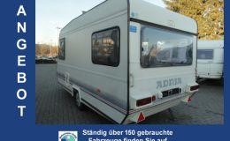 Adria Optima 440 Nr. 114 - 2 Sitzgruppen