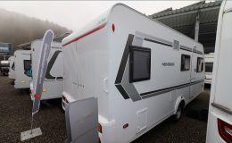 Weinsberg CaraTwo 500 QDK Modell 2020