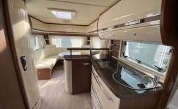 Fendt Opal 560 SRF