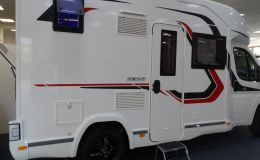 Challenger Teilintegriert 180 Premium Fiat 140PS 6d-Temp