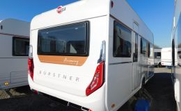 Bürstner Averso HL 490 TL Thrun to-go-Preis