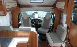 Dethleffs Esprit T 7150 DBM