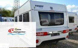Fendt Tendenza 465 SFB