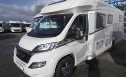 Carthago c-tourer T T 149 **Heavy-Chassis**Backofen**