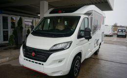 Bürstner Travel Van T 590 G