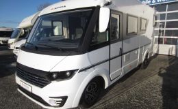 Adria Sonic 700 SL ALL-IN