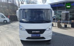 Hymer Exsis-i 580