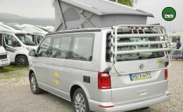 VW California Coast 30 Years