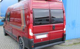 Weinsberg CaraBus 600 ME 2020