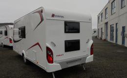 Sterckeman Starlett Comfort 490 PE