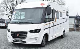 "Eura Mobil Integra Line 720 EB ""sofort verfügbar"""