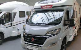 Challenger 367 Einzelbetten, Premium-Ausst.