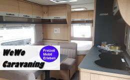 Hymer Eriba Exciting 560 Family Ab Herbst 21