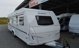 Weinsberg CaraOne 740 UDF [ICE] EDITION Mit Mehrausstattung.