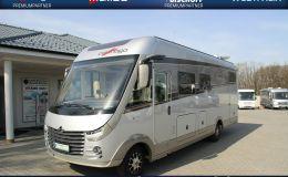 Carthago chic s-plus i61XL Modell 2020