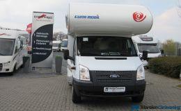 Eura Mobil Profila 685 VB nur 35.700 km