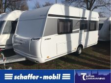 Hymer Eriba Exciting 445 Winterpaket,1500kg,Dusche