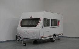 Bürstner Premio Life 420 TS Leichter Reisewagen