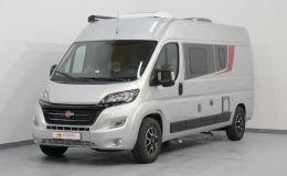 Bürstner City Car C 600 Mietfzg. verfügbar ab Nov. 21