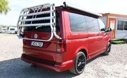 VW California 6.1 Ocean Edition Sondermodell Kein Re-Import!