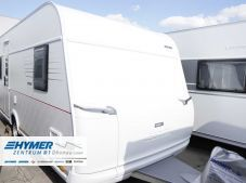 Hymer Eriba Exciting 485 1700Kg,Komfort-Paket