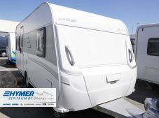 Hymer Eriba Exciting 485 Mover, , Power Set