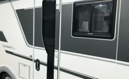 Adria Compact Axess DL 2022er, Klima, alle Extras.!