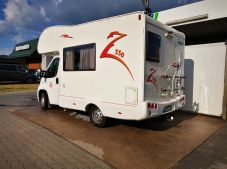 Fiat Ducato Joint