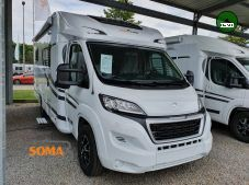 Soma Camp T 700 EB 2020  / 165 PS