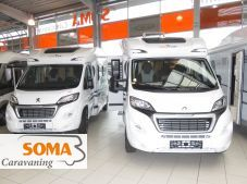 Soma Camp T 650 FB *SAT*SOLAR*MARKISE*FT*TV*