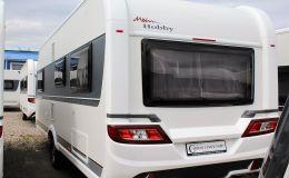 Hobby De Luxe 515 UHK 2020