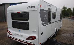 Knaus Südwind 540 FDK 60 Years ATC/Klima/Alu´s/usw
