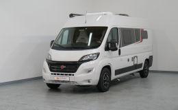 Bürstner City Car C 602 Mietfzg. verfügbar ab Nov. 21
