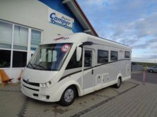 Carthago c-tourer I 148