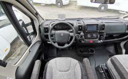 Knaus Van TI 550 MD Platinum Selection