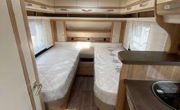 Fendt Bianco Selection 465 TG