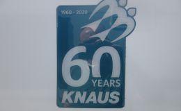 Knaus Südwind 420 QD 60 Years  Modell 2021