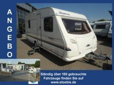 Sprite Swift Super 490 TF Nr. 65 - Franz. Bett