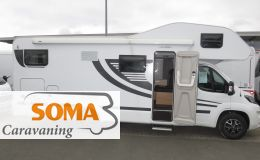 Soma Camp A 700 HB