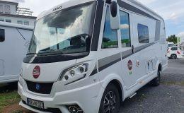 Knaus Van i 550 MD Platinum Selection Verfügbar ab Okt '21