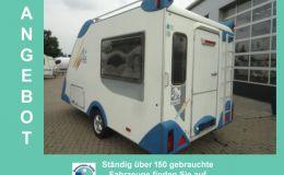 Knaus Sport & Fun 430 Nr. 17/Doppelbett