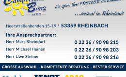 Fendt Saphir 515 SG Modell 2021 2000 kg