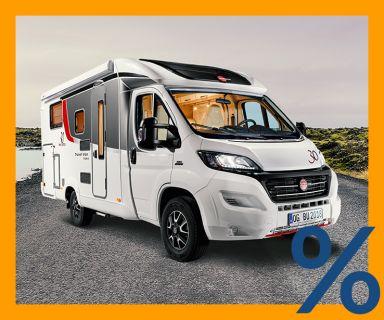 Bürstner Travel Van T 620 G