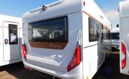 Bürstner Averso HL 490 TS Thrun to-go-Preis
