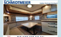 Hobby De Luxe 460 UFe -Modell 2020